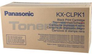 PANASONIC CL-500 CL-510 PRINT CARTRIDGE BLACK (KX-CLPK1)