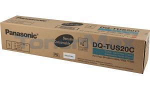 PANASONIC DP-C263 TONER CART CYAN (DQ-TUS20C)