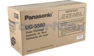 PANASONIC UF-6200 TONER CARTRIDGE (UG-5580)