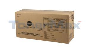 KONICA MINOLTA 2900 3900 TONER CARTRIDGE (4518-826)
