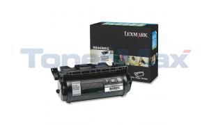LEXMARK X644 GOV TONER CART BLACK RP 32K TAA (X644X41G)