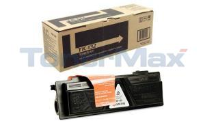 KYOCERA MITA FS-1300D 1350DN TONER KIT BLACK (TK-132)