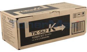 KYOCERA MITA FS-5300DN TONER KIT BLACK (TK-562K)