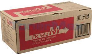 KYOCERA MITA FS-5300DN TONER KIT MAGENTA (TK-562M)