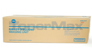 KONICA MINOLTA BIZHUB C451/C550 IMAGING UNIT YELLOW (A060-07F)
