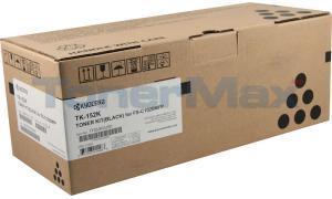 KYOCERA MITA FS-C1020MFP TONER CARTRIDGE BLACK (TK-152K)