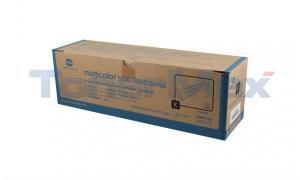 KONICA MINOLTA MC 5550 TONER BLACK 6K TYPE AM (A06V132)