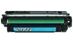 Compatible for HP CLJ ENTERPRISE CM4540 MFP PRINT CTG CYAN (CF031A)