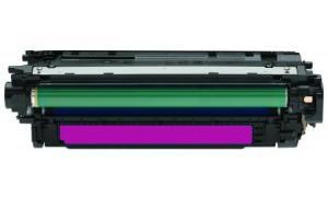 Compatible for HP CLJ ENTERPRISE CM4540 MFP PRINT CTG MAGENTA (CF033A)