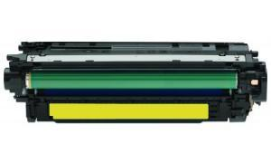 Compatible for HP CLJ ENTERPRISE CM4540 MFP PRINT CTG YELLOW (CF032A)