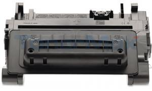 Compatible for HP LASERJET M4555 MFP TONER CARTRIDGE BLACK 24K (CE390X)
