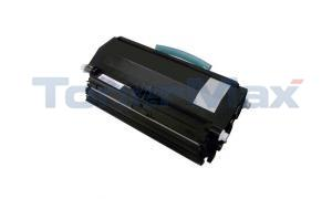 Compatible for LEXMARK X463DE TONER CART BLACK 9K (X463H21G)