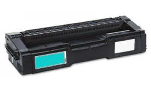 Compatible for RICOH SP C310HA AIO PRINT CARTRIDGE CYAN 6K (406476)