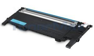 Compatible for SAMSUNG CLP-320 TONER CARTRIDGE CYAN (CLT-C407S)