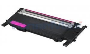 Compatible for SAMSUNG CLP-320 TONER CARTRIDGE MAGENTA (CLT-M407S/XAA)