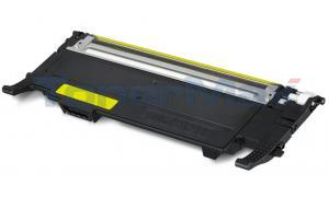 Compatible for SAMSUNG CLP-320 TONER CARTRIDGE YELLOW (CLT-Y407S)