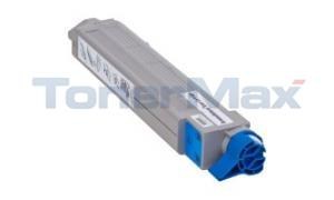 Compatible for XANTE ILUMINA TONER CYAN (200-100222)