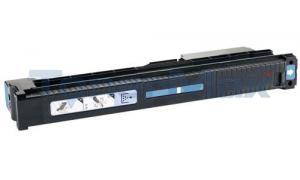 Compatible for CANON GPR-11 TONER CYAN (7628A001)