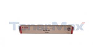 CANON ADVANCE C7055 GPR-33 TONER MAGENTA (2800B003)