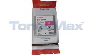 CANON PFI-104M INK TANK MAGENTA 130ML (3631B001)