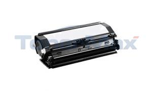 Compatible for DELL 3330DN USE AND RETURN TONER BLACK HY (330-5207)
