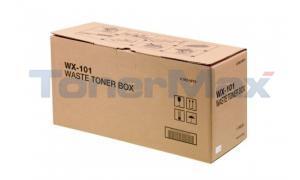 KONICA MINOLTA BIZHUB C220 WASTE TONER BOX (A162-WY1)