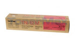 BROTHER HL 4200CN TONER MAGENTA (TN12M)