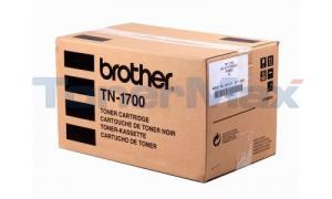 BROTHER HL-8050N TONER BLACK (TN1700)
