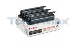 CANON GPR-1 TONER BLACK (1390A003)