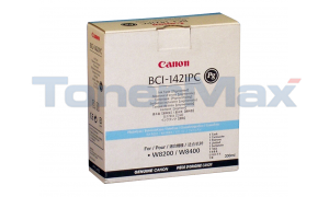 CANON BCI-1421PC INK TANK PHOTO CYAN 330ML (8371A001)