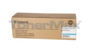 CANON GPR-23 DRUM UNIT CYAN (0457B003)