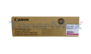 CANON GPR-20/21 DRUM MAGENTA (0256B001)