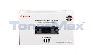 CANON IMAGECLASS LBP6300DN TONER CTG BLACK 2.1K (3479B001)