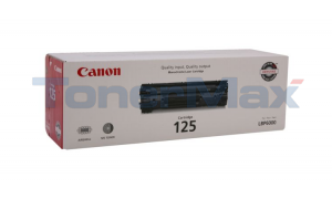 CANON IMAGECLASS MF3010 TONER BLACK (3484B001)