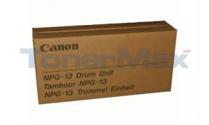 CANON NPG-13 DRUM UNIT BLACK (1338A002)
