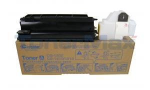 COPYSTAR CS-1505 1510 COPIER TONER CARTRIDGE BLACK (37029015)