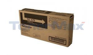 COPYSTAR CS255 TONER CARTRIDGE BLACK (TK-479)