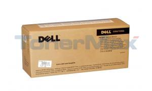 DELL 2330D TONER CARTRIDGE BLACK HY RP (330-2667)