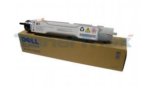 DELL 5100CN TONER CARTRIDGE BLACK 9K (310-5807)