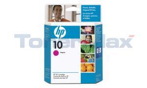 HP 10 INK MAGENTA 28ML (C4843A)