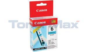 CANON BCI-6PC INK TANK PHOTO CYAN (4709A003)