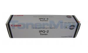 CANON IPQ-2 TONER CART BLACK (0436B003)