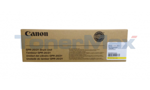 CANON GPR-20/21 DRUM YELLOW (0255B001)