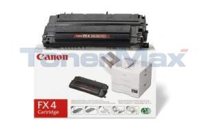 CANON FX-4 TONER BLACK (1558A002)
