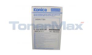 KONICA 7022 DEVELOPER BLACK (950-254)