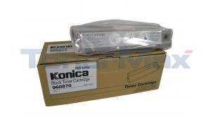 KONICA 7820 TONER BLACK (960870)