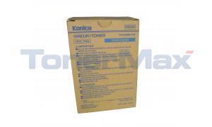 KONICA 7915 7920 TONER CYAN (950-479)