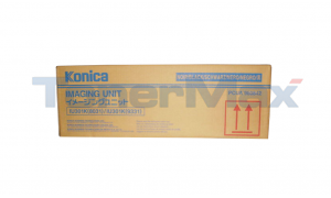 KONICA 8020/8031 IMAGING UNIT BLACK (960842)