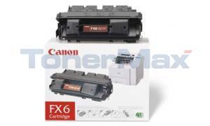CANON FX-6 TONER BLACK (1559A002)