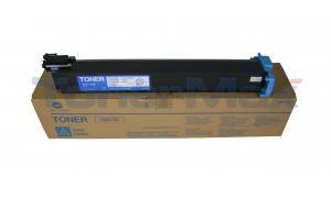 KONICA C250 250P TONER CYAN (TN-210C)